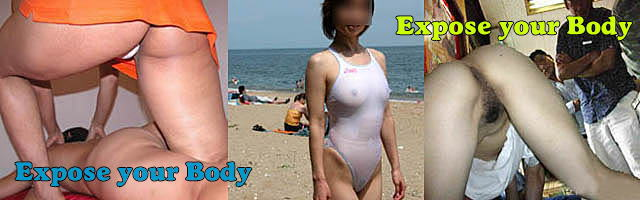 Expose your Body「Expose your Body 復刻版VOL.3」